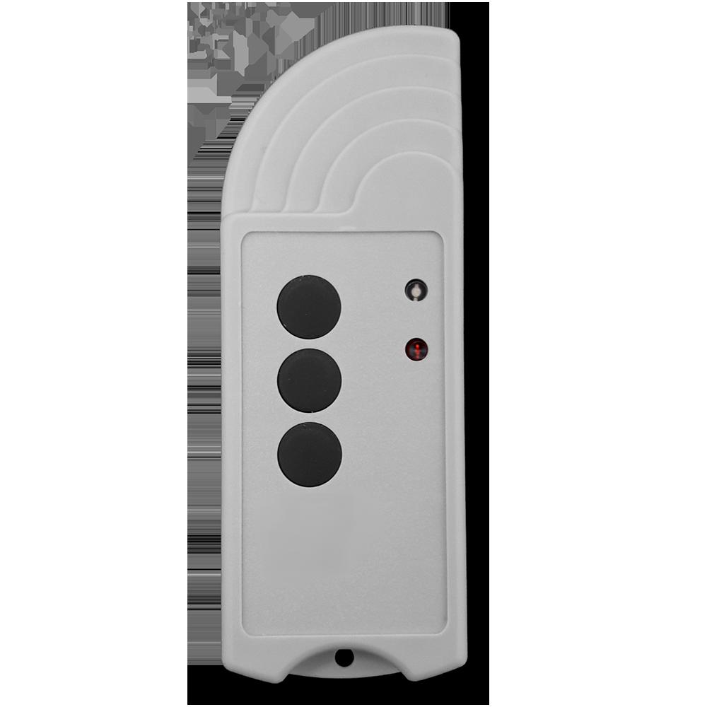 3-Kanal Handsender - SHT-12 C3