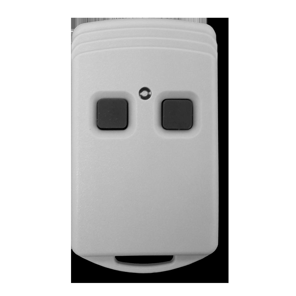 2-Kanal Handsender SHT-12 Mini